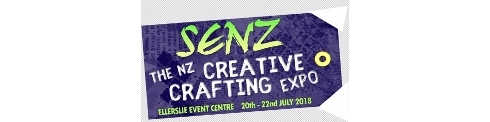 SENZ 2018 - Its nearly Here.